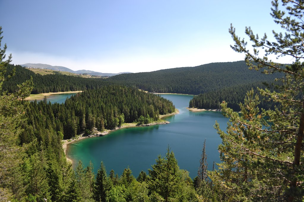 Black Lake Zabljak